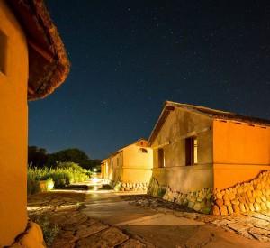 i-escape blog / Hotel Altiplanico
