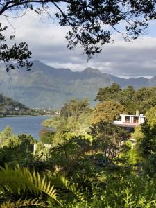 i-escape blog / Hotel Antumalal, Chilean Lake District