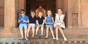 i-escape blog / La Coqueta Kids