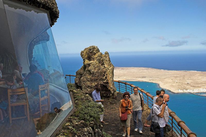 i-escape blog / Lanzarote
