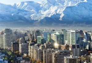 i-escape blog / Santiago, Chile