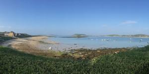 i-escape blog / Scilly Islands snaps