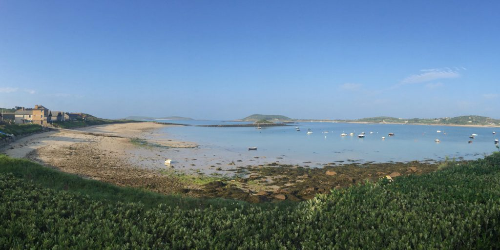 i-escape blog / Scilly Islands snaps