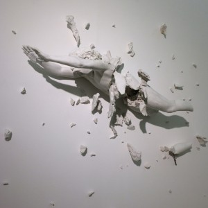 i-escape blog / The Madre art gallery