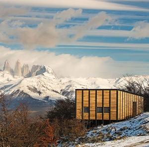 i-escape blog / Awasi Patagonia Chile