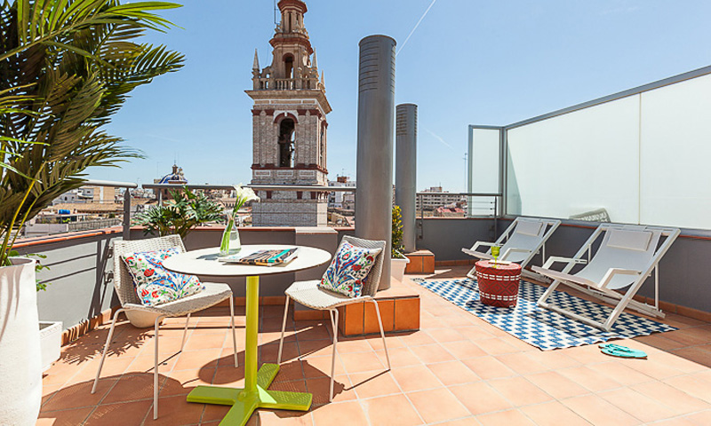 Valencia Boutique Apartments