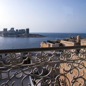 i-escape blog / View from Valletta Vintage