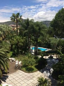 i-escape blog / Villa Dei D'Armiento