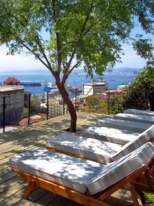 i-escape blog / Zerohotel, Valparaiso, Chile