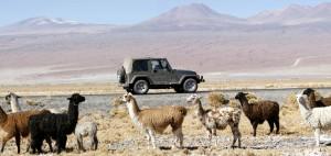 i-escape blog / Atacama Desert