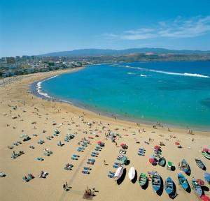 i-escape blog / Gran Canaria copyright Tourist Board of Gran Canaria