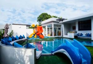 i-escape blog / Aleenta Phuket