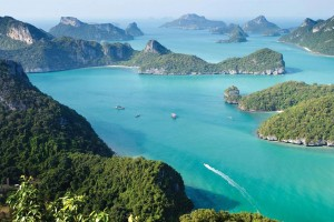 i-escape / 10 romantic things to do in Thailand