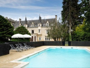i-escape blog \ Family hideaways for October half-term \ Chateau de la Duchesse, France