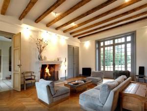 i-escape blog \ Family hideaways for October half-term \ Chateau de la Duchesse, France