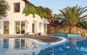 i-escape blog / Elounda Gulf Villas