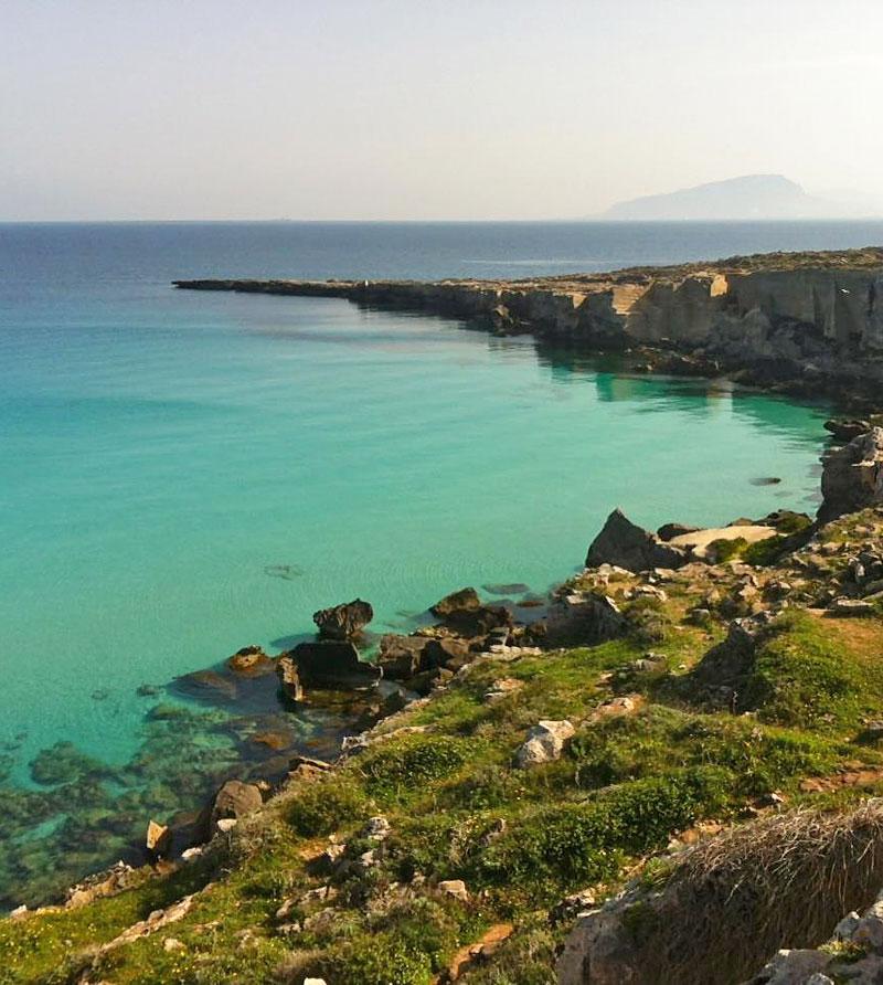 i-escape blog / Favignana, Sicily, Italy