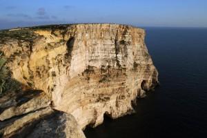 i-escape blog / Gozo coastline