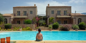i-escape blog \ Family hideaways for October half-term \ Liodentra, Greece