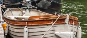 i-escape blog / Hoxton Boutique Houseboats, London