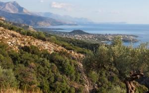 i-escape blog \ Family hideaways for October half-term \ Liodentra, Greece
