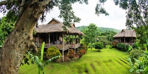 i-escape blog / Lisu Lodge and Khum Lanna, Thailand