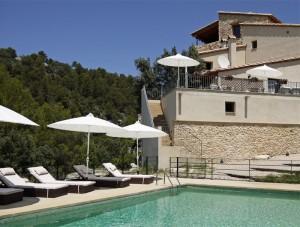 i-escape blog \ Family hideaways for October half-term \ Mas de la Serra, Spain
