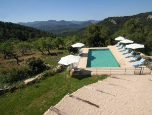 i-escape blog \ Family hideaways for October half-term \ Mas de la Serra, Spain