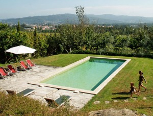 i-escape blog \ Family hideaways for October half-term \ Quinta da Bouca d'Arques, Portugal