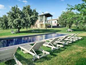 i-escape blog \ Family hideaways for October half-term \ The Lodge Ronda, Andalucia, Spain