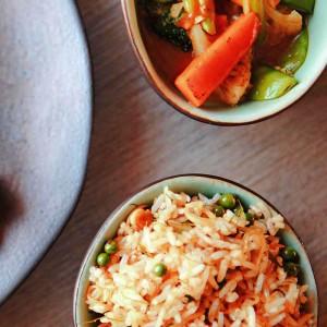 i-escape blog / Thai food