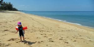 i-escape blog / Thailand family travel tips