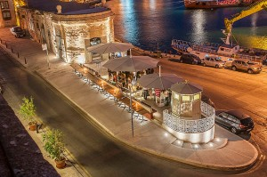 i-escape blog / The Harbour Club, Malta