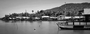 i-escape blog / Lanjia Lodge, Thailand