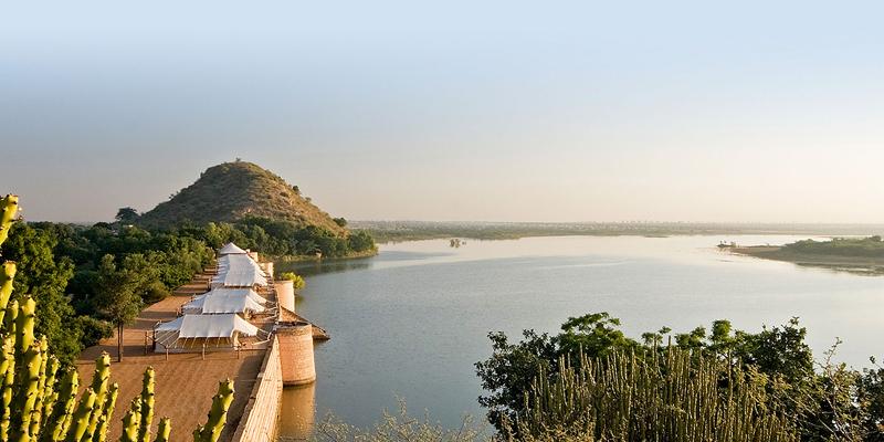 i-escape blog / Chhatra Sagar