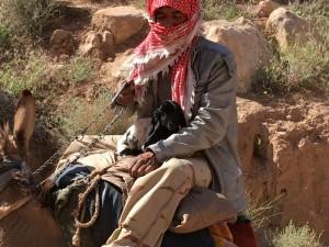 i-escape blog / hiking in Jordan