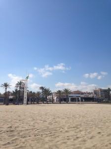 i-escape blog / Javea beach