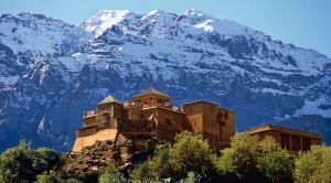 i-escape blog / Kasbah du Toubkal