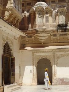 i-escape blog / Mehrangarh Fort