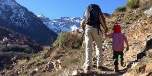 i-escape blog / Morocco family itinerary