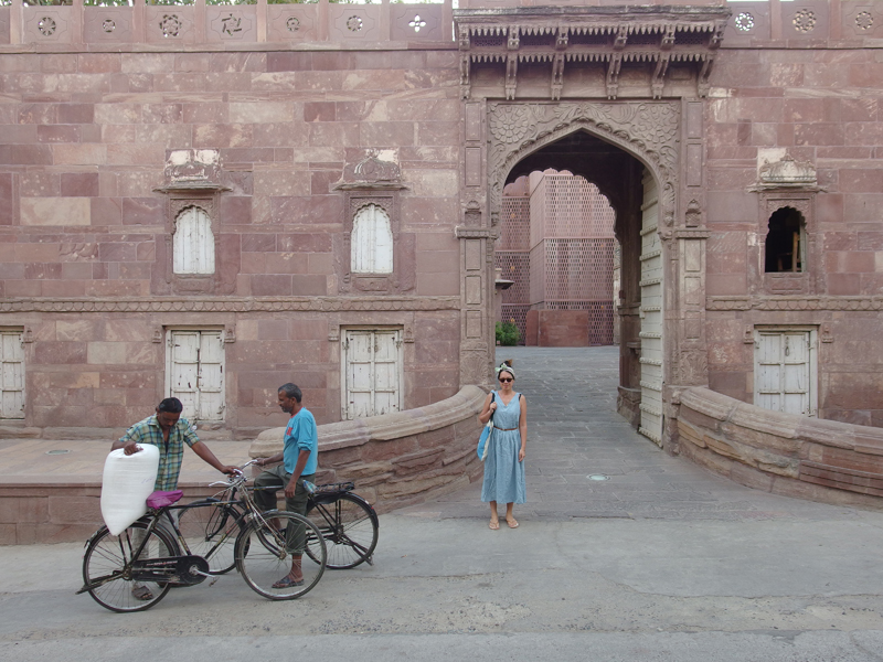 i-escape blog / RAAS Jodhpur