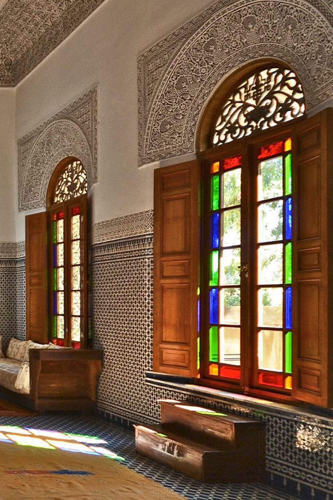 i-escape blog / Dar Roumana Boutique Riad