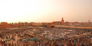 i-escape blog / Marrakech