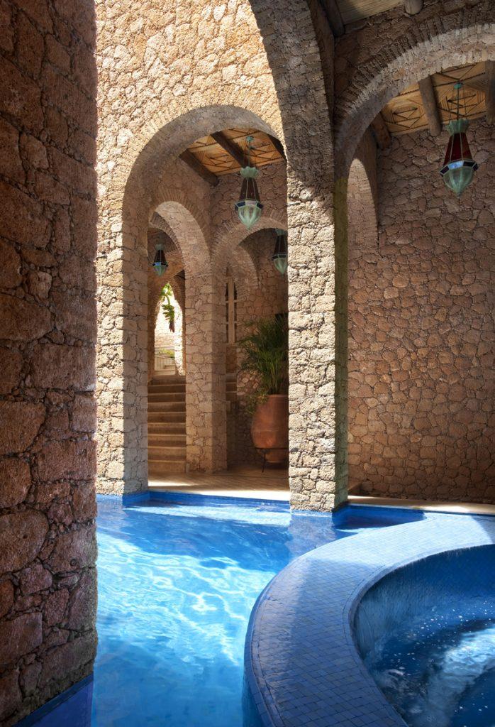 i-escape blog / La Sultana Oualidia Morocco