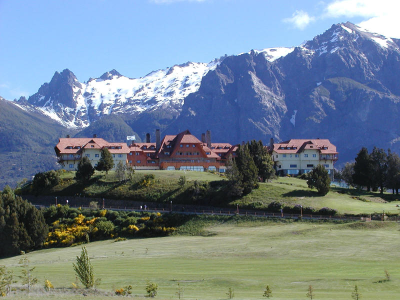 i-escape blog / Argentina foodie highlights / Bariloche