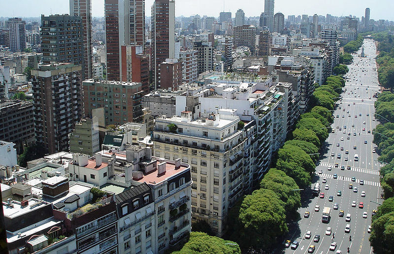 The i-escape blog / Easy Argentinian itineraries / Buenos Aires