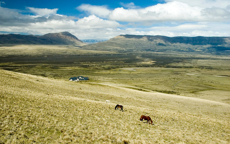 The i-escape blog / Easy Argentinian itineraries / Eolo, Patagonia