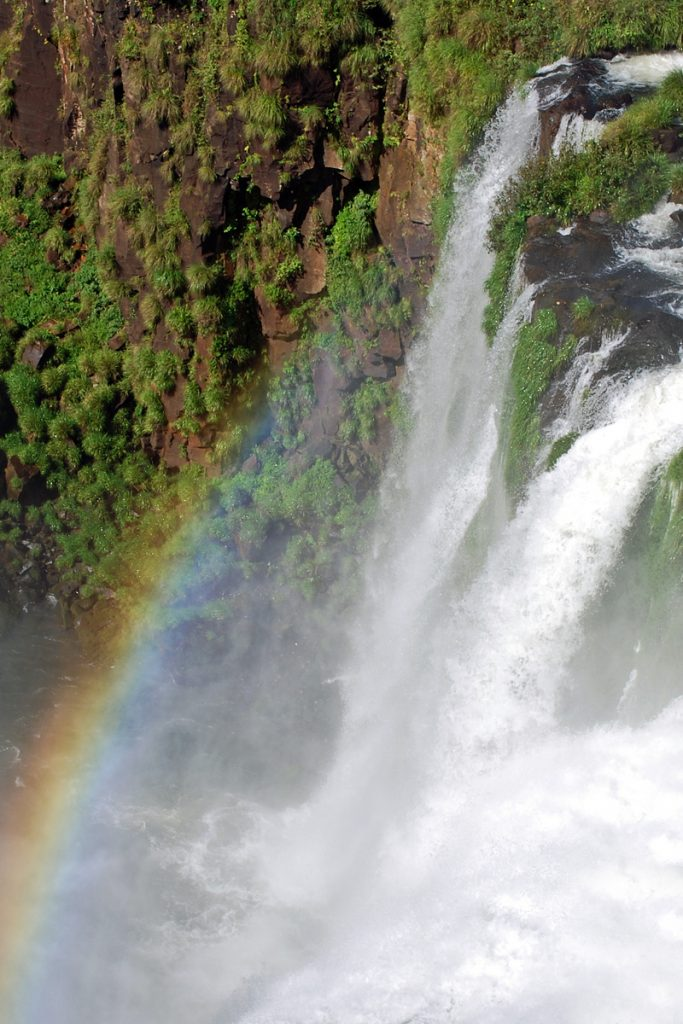The i-escape blog / Easy Argentinian itineraries / Iguazu Falls