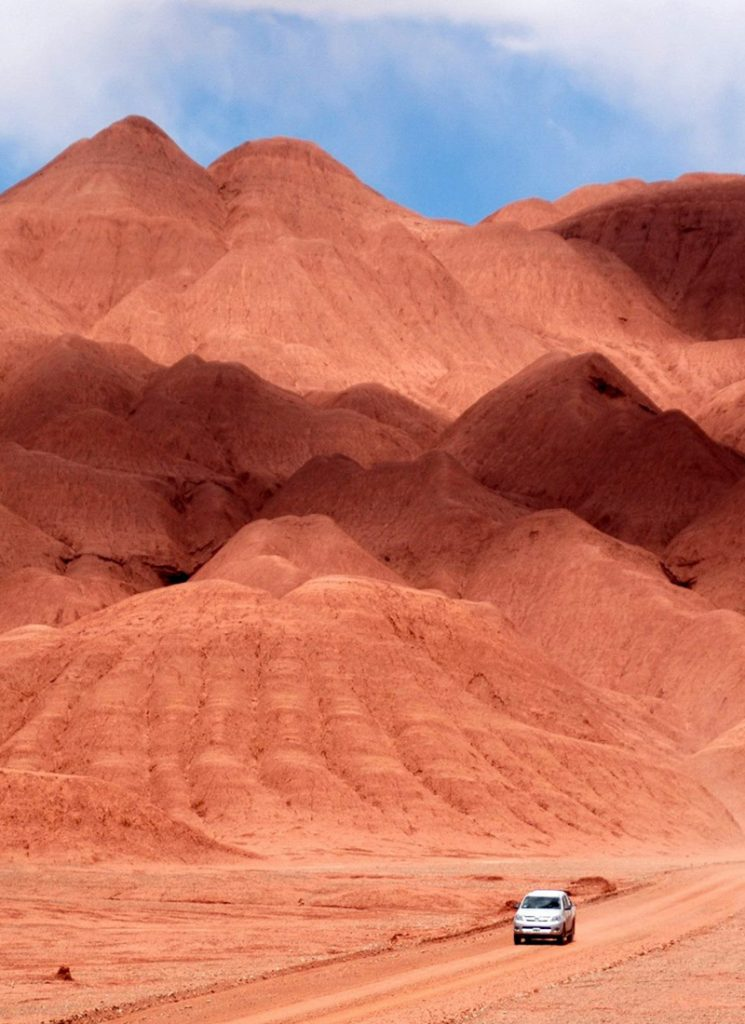 The i-escape blog / Easy Argentinian itineraries / Salta and around
