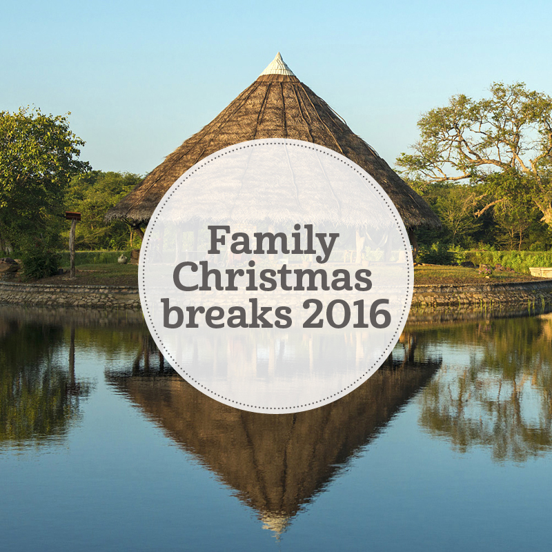 i-escape blog / Family Christmas breaks 2016 / The Mudhouse